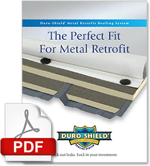 Download Metal Retrofit Duro-Last Brochure